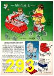 1961 Montgomery Ward Christmas Book, Page 293