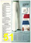 1977 Sears Spring Summer Catalog, Page 51