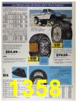 1991 Sears Fall Winter Catalog, Page 1358