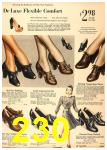 1940 Sears Fall Winter Catalog, Page 230