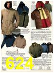 1982 Sears Fall Winter Catalog, Page 624