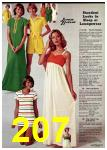 1977 Sears Spring Summer Catalog, Page 207