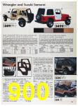 1989 Sears Home Annual Catalog, Page 900