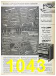 1967 Sears Fall Winter Catalog, Page 1043