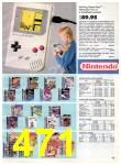 1990 Sears Christmas Book, Page 471