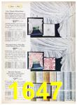 1967 Sears Fall Winter Catalog, Page 1647