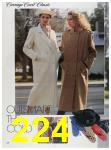 1988 Sears Fall Winter Catalog, Page 224