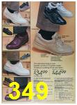 1988 Sears Spring Summer Catalog, Page 349