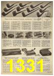 1965 Sears Spring Summer Catalog, Page 1331