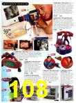 2004 Sears Christmas Book, Page 108