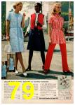 1972 Montgomery Ward Spring Summer Catalog, Page 79