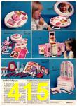 1981 JCPenney Christmas Book, Page 415