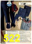 1978 Sears Fall Winter Catalog, Page 522