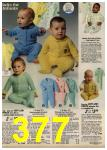 1979 Sears Fall Winter Catalog, Page 377