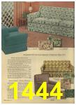 1960 Sears Spring Summer Catalog, Page 1444