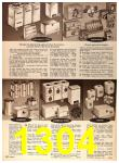 1964 Sears Spring Summer Catalog, Page 1304