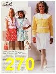 1987 Sears Spring Summer Catalog, Page 270