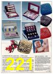 1983 Montgomery Ward Christmas Book, Page 221