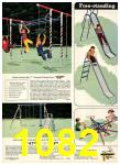 1975 Sears Spring Summer Catalog, Page 1082