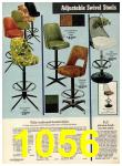 1974 Sears Fall Winter Catalog, Page 1056