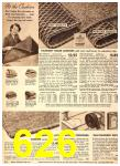 1949 Sears Spring Summer Catalog, Page 626