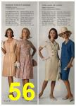 1965 Sears Spring Summer Catalog, Page 56