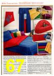 1985 Montgomery Ward Christmas Book, Page 67