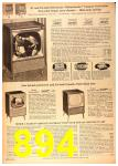 1958 Sears Spring Summer Catalog, Page 894
