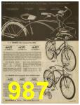 1959 Sears Spring Summer Catalog, Page 987