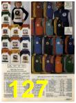 1980 Sears Fall Winter Catalog, Page 127