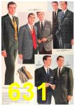 1960 Sears Fall Winter Catalog, Page 631