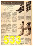 1960 Sears Fall Winter Catalog, Page 533