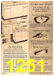 1963 Sears Fall Winter Catalog, Page 1251