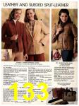 1982 Sears Fall Winter Catalog, Page 133