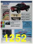 1991 Sears Spring Summer Catalog, Page 1252