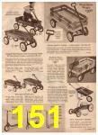 1964 Sears Christmas Book, Page 151
