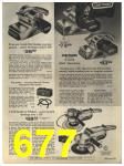 1965 Sears Fall Winter Catalog, Page 677