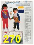 1986 Sears Fall Winter Catalog, Page 270
