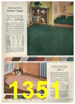 1960 Sears Spring Summer Catalog, Page 1351