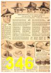 1949 Sears Spring Summer Catalog, Page 346