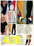 1978 Sears Fall Winter Catalog, Page 438