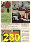1974 JCPenney Christmas Book, Page 230