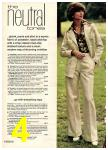 1974 Sears Spring Summer Catalog, Page 4