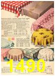1960 Sears Fall Winter Catalog, Page 1490