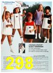 1973 Sears Spring Summer Catalog, Page 298