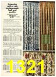 1974 Sears Spring Summer Catalog, Page 1321