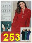 1988 Sears Fall Winter Catalog, Page 253
