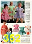 1962 Montgomery Ward Spring Summer Catalog, Page 352