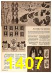 1963 Sears Fall Winter Catalog, Page 1407