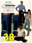 1983 Sears Spring Summer Catalog, Page 38